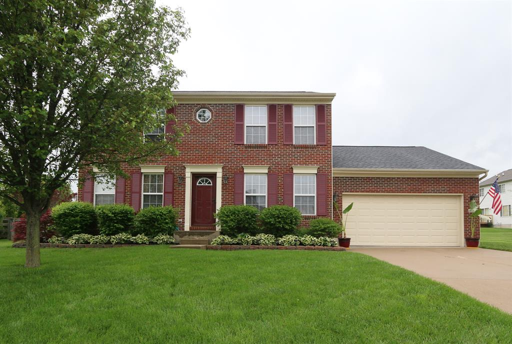 Exterior (Main) for 11205 McKays Ct Walton, KY 41094