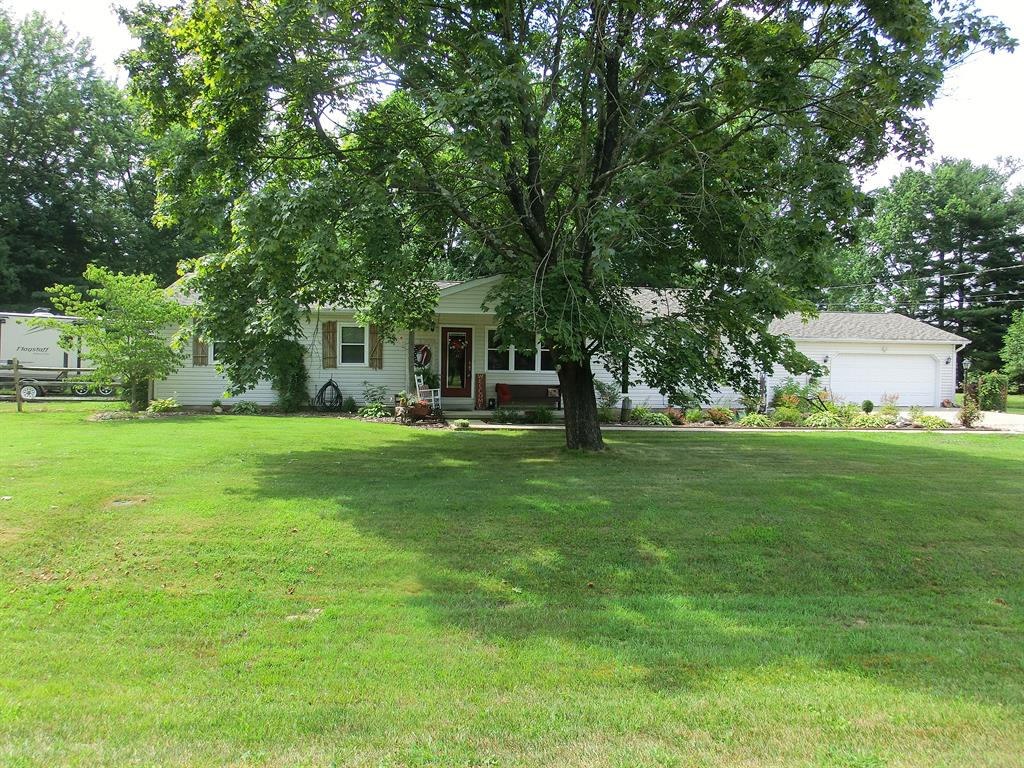 Exterior (Main) 2 for 1361 Wagner Dr Lake Lorelei, OH 45118