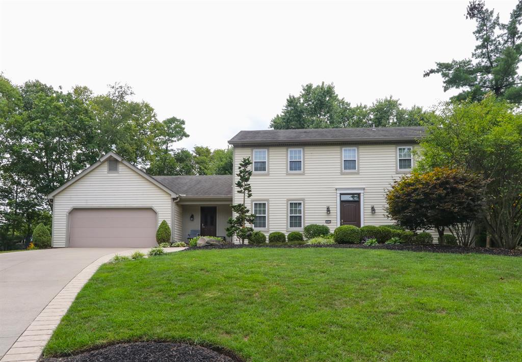 7475 Etoncross Ct Anderson Twp., OH
