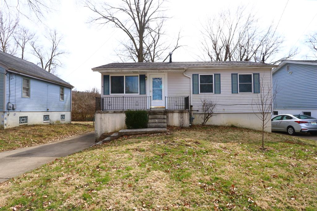 Exterior (Main) 2 for 216 W 3rd St Silver Grove, KY 41085