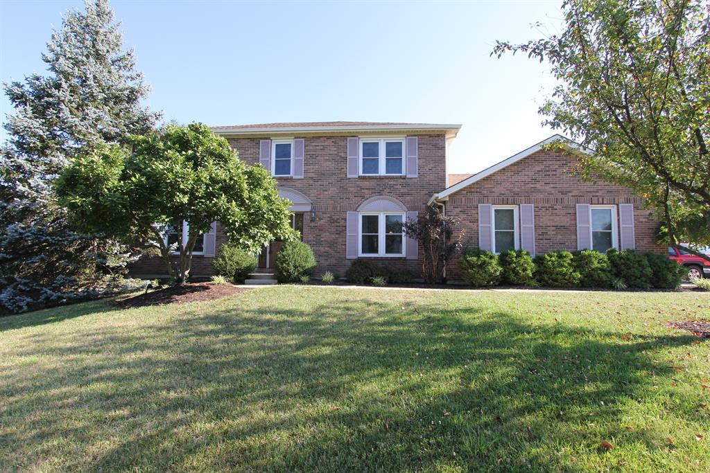 7642 parktown dr west chester oh 45069 listing details for Cline homes