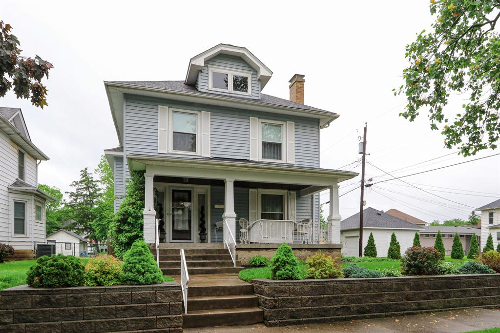 9 Monroe St Middletown North, OH