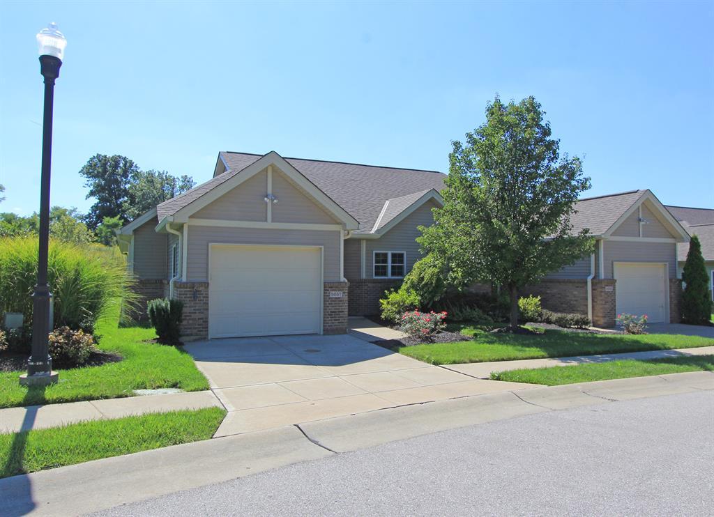 Exterior (Main) for 5057 Spring Hill Dr, 5-A Taylor Mill, KY 41015