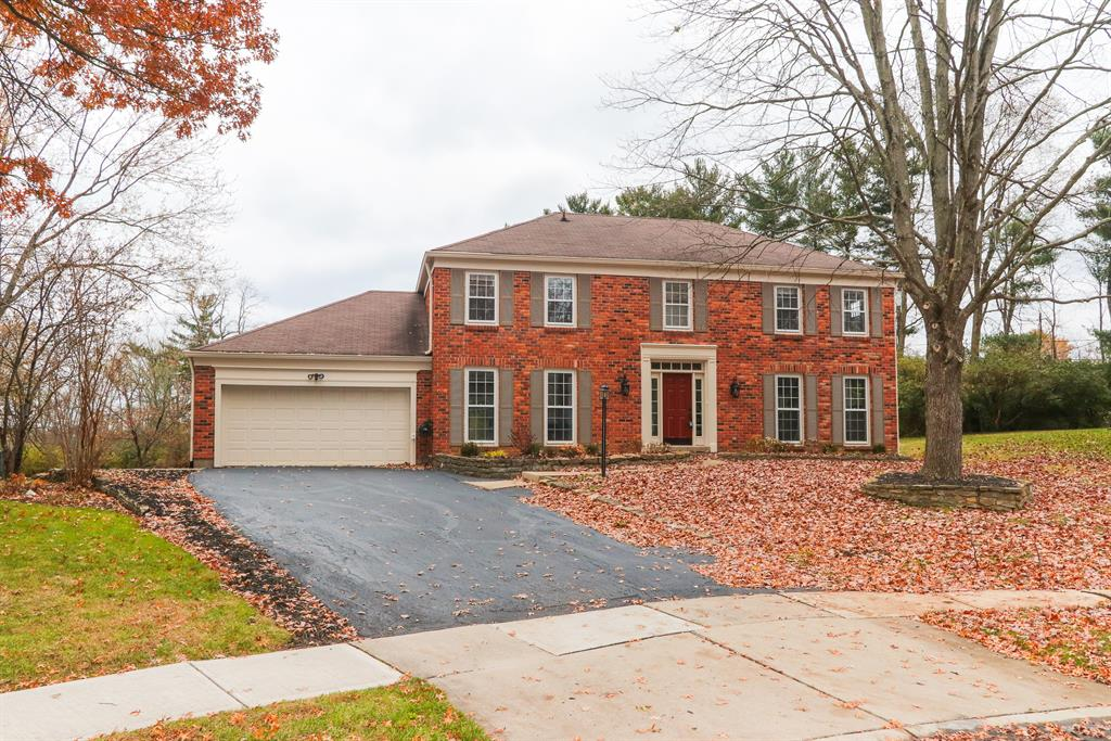 5398 Ivybrook Ct Kenwood, OH