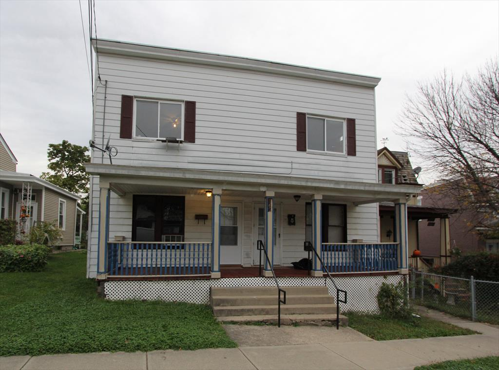 Exterior (Main) for 162 Main St Newport, KY 41071