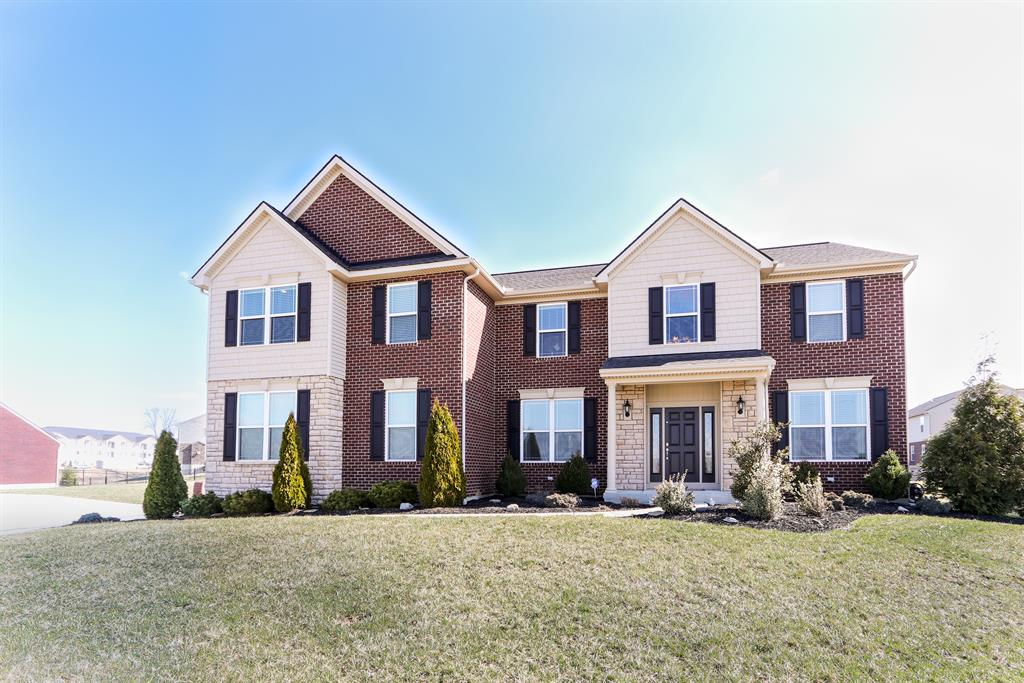 Exterior (Main) for 2205 Penrose Way Union, KY 41091