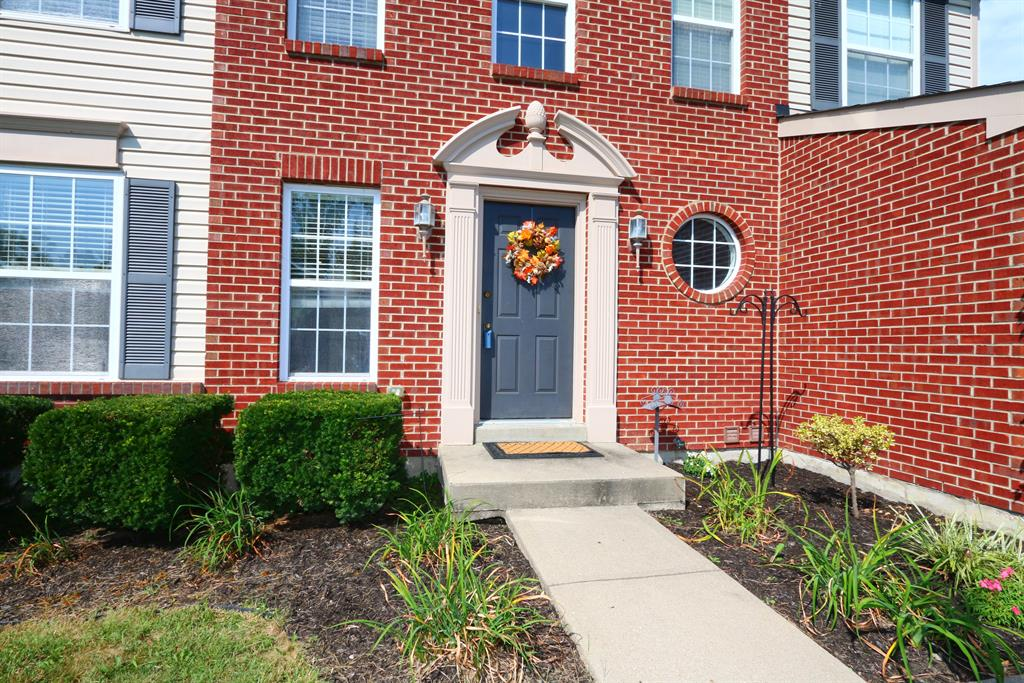 Entrance for 9700 Cloveridge Dr Independence, KY 41051