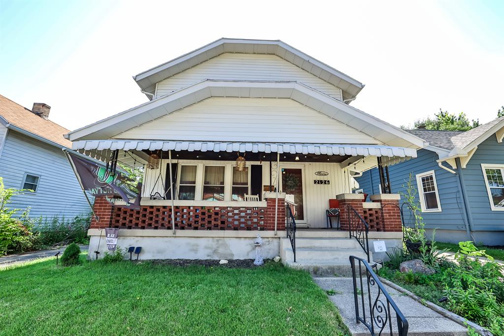 2126 Fauver Ave Dayton, OH