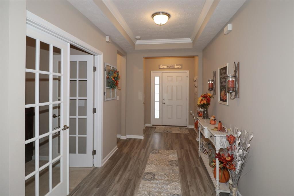 Foyer for 995 Trovillo Dr South Lebanon, OH 45065