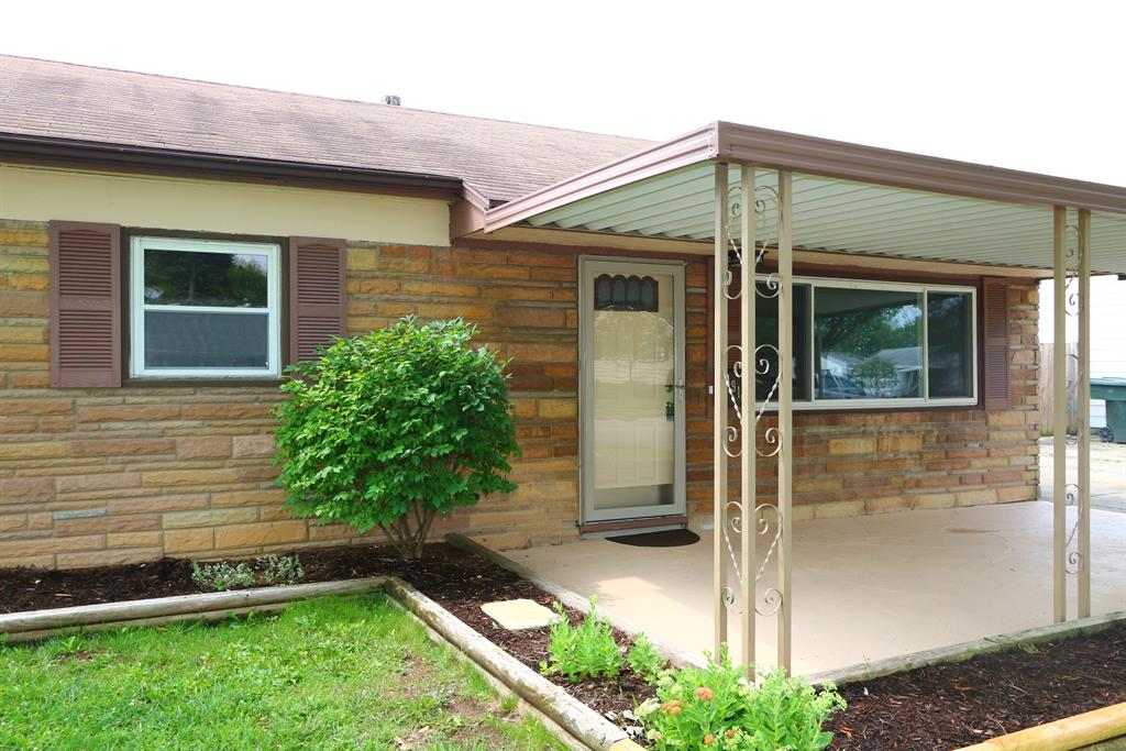 4910 woodbine ave dayton oh 45432 listing details mls for Woodbine storage