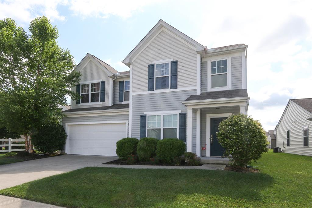 487 Hennepin Dr , Maineville, OH - USA (photo 1)