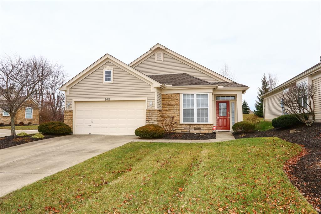 Exterior (Main) for 8412 Old World Ct Union, KY 41091