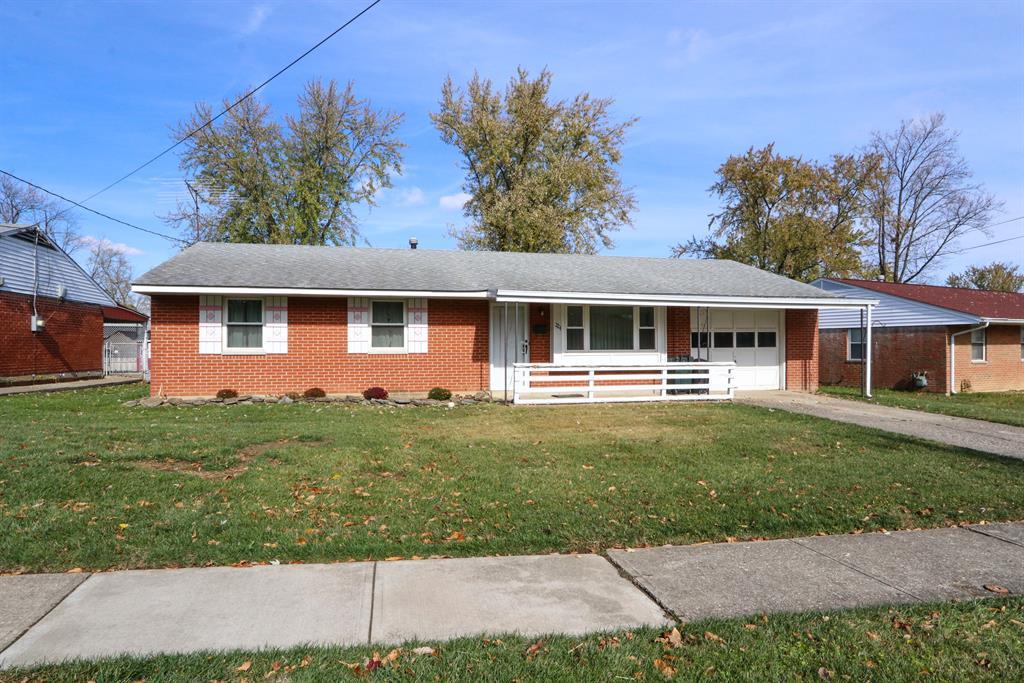 224 Diston Ln Springdale, OH