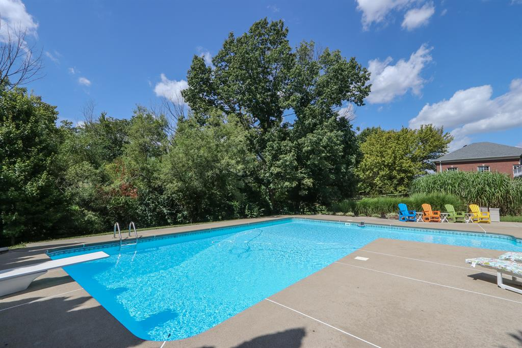 Swimming Pool 2 for 550 Mustang Dr Walton, KY 41094