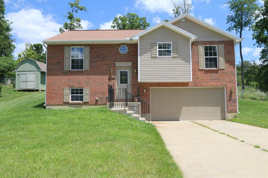 Exterior (Main) for 744 Bear Ct Independence, KY 41051