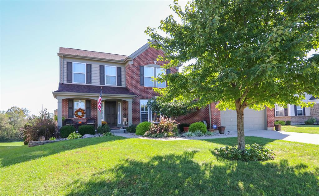 5314 Hopewell Valley Dr Hamilton Township, OH