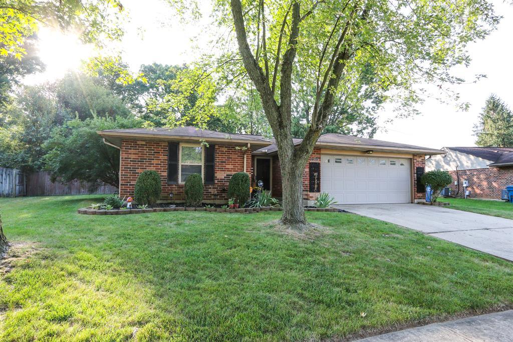 8914 Autumngate Ln Dayton, OH