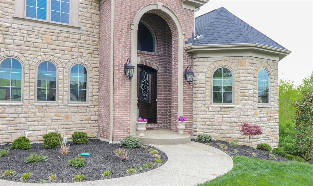 Entrance for 3273 Serenity Way Edgewood, KY 41017
