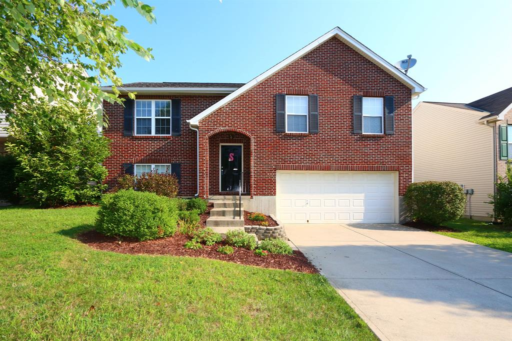 Exterior (Main) for 2501 Hilliard Hebron, KY 41048