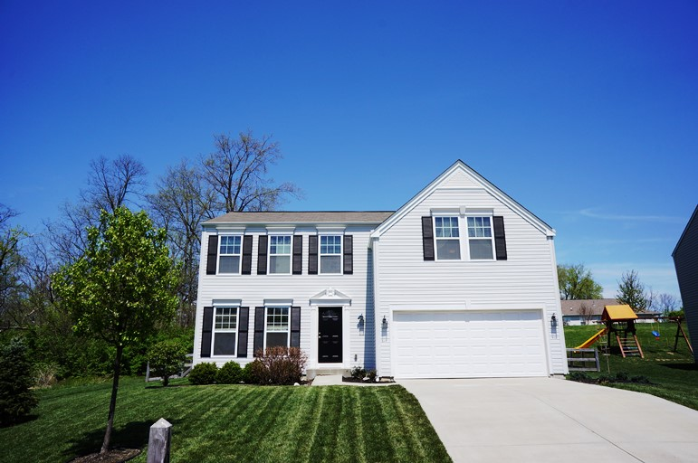 Exterior (Main) for 1088 Sprucehill Ln Independence, KY 41051