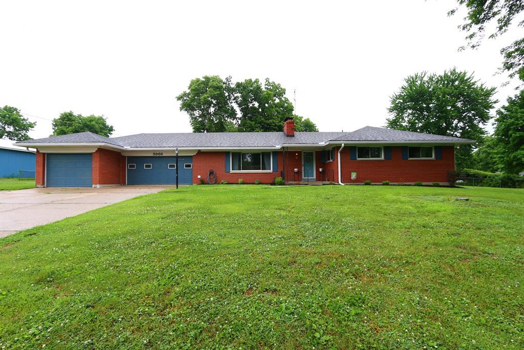 5966 Niederlander Ln Middletown, OH