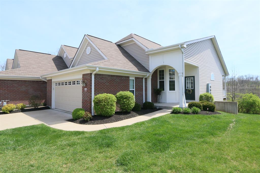 Exterior (Main) for 3909 Whitecliff Way Erlanger, KY 41018