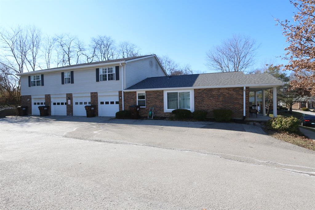 Exterior (Main) for 4252 Berrywood Dr Independence, KY 41051