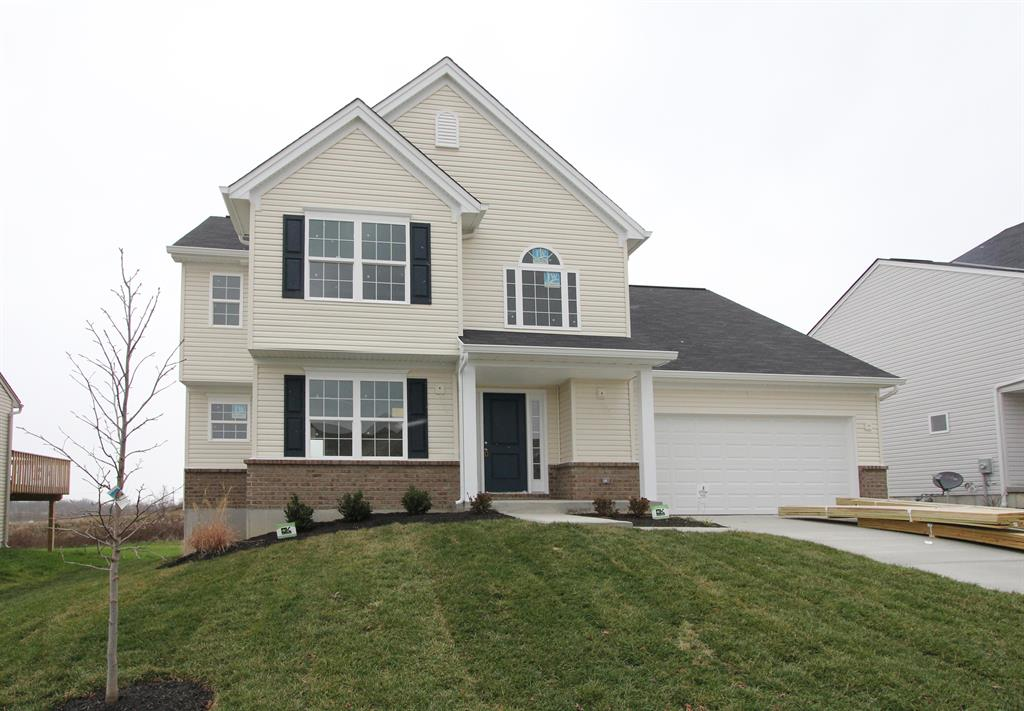 Exterior (Main) for 12411 Sheppard Way Walton, KY 41094