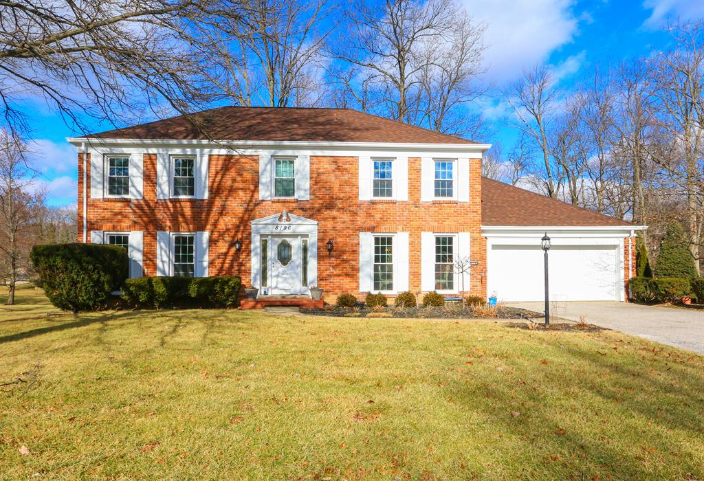 8196 Millview Dr Sycamore Twp., OH