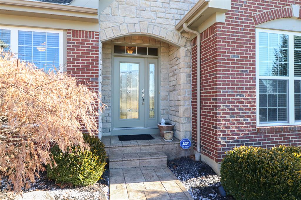 Entrance for 2642 Twin Hills Ct Union, KY 41091