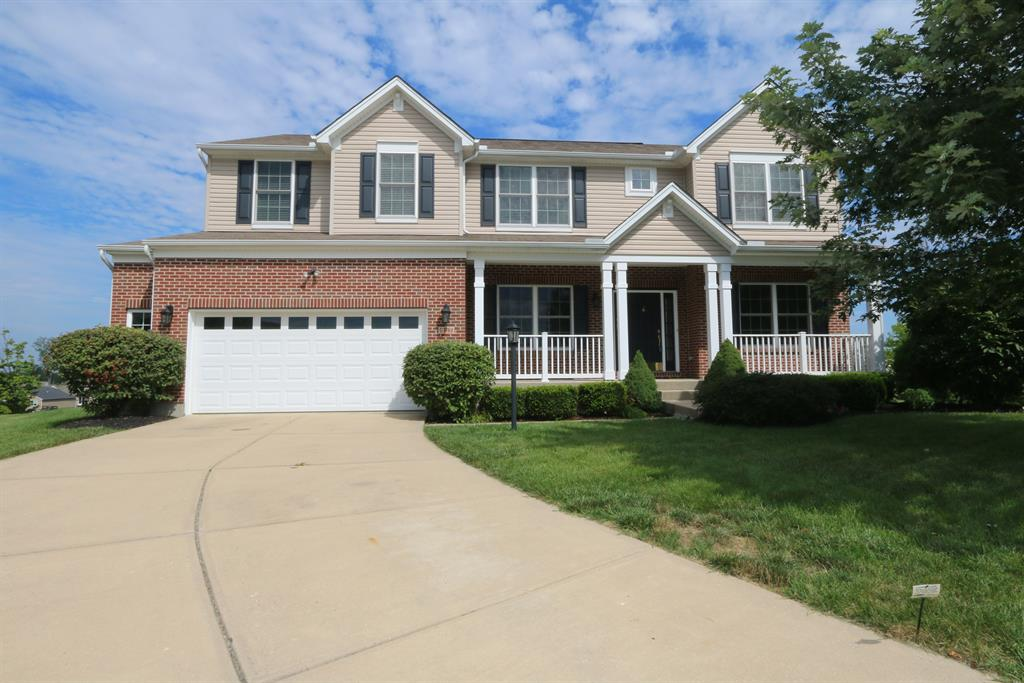 Exterior (Main) for 827 Ginmill Ct Independence, KY 41051