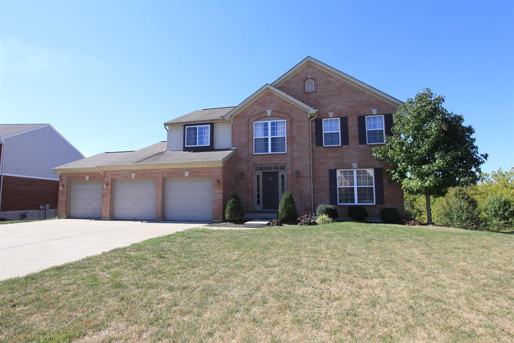 Exterior (Main) for 8323 Woodcreek Dr Florence, KY 41042