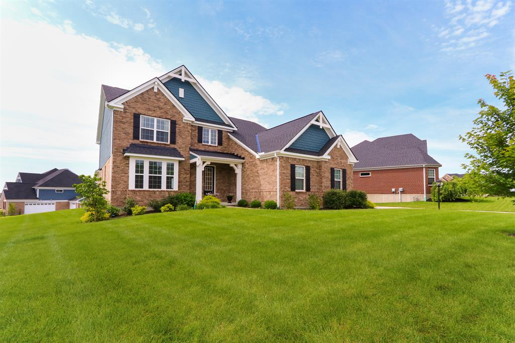 Exterior (Main) 2 for 11148 War Admiral Dr Union, KY 41091