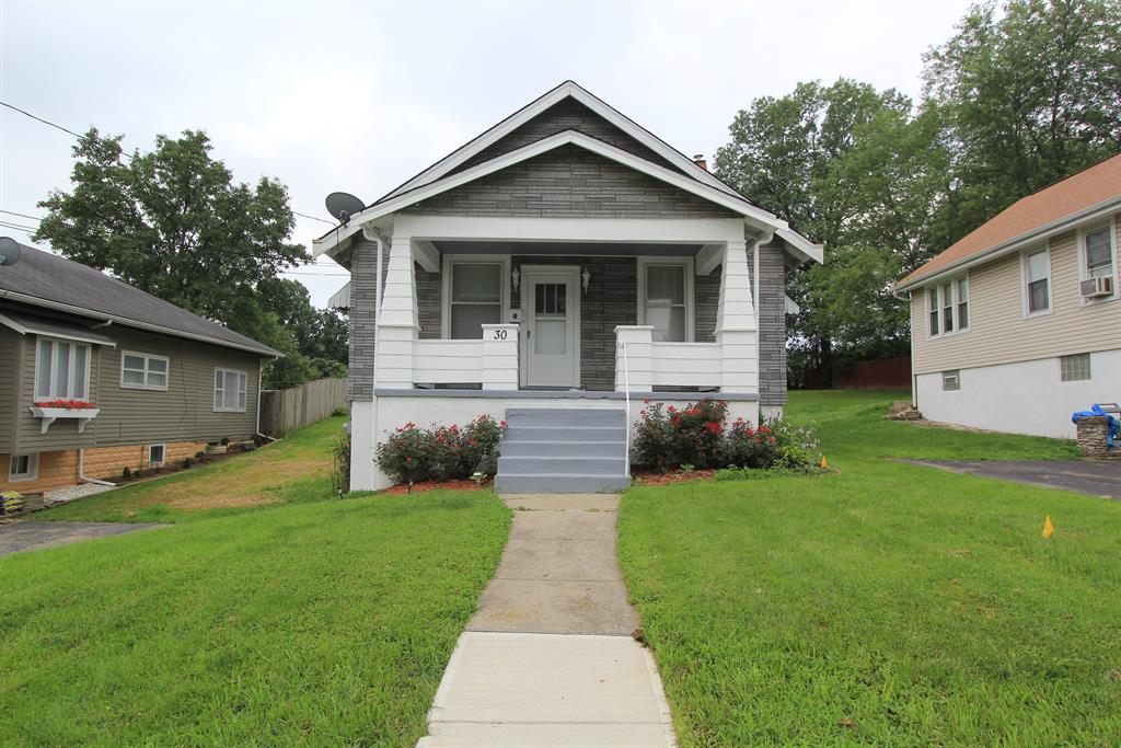 Exterior (Main) for 30 Park Ave Elsmere, KY 41018
