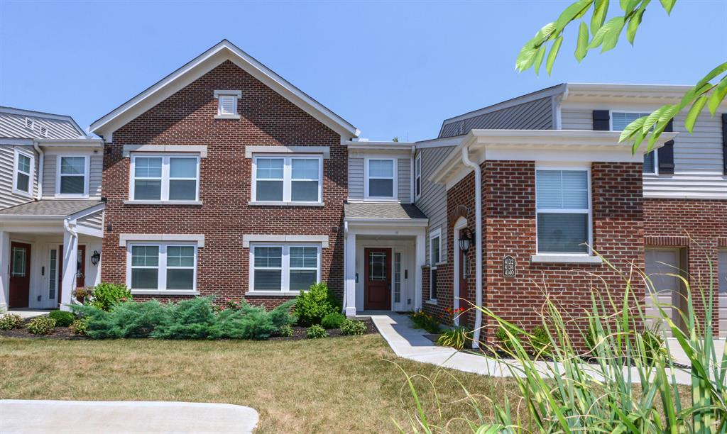 4140 Country Mill Rdg, 203