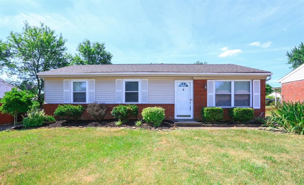 Exterior (Main) for 42 Plymouth Ln Elsmere, KY 41018