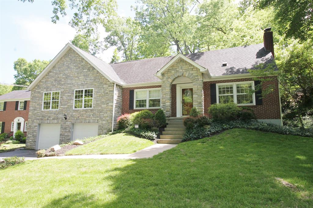 Exterior (Main) for 1061 Montague Rd Park Hills, KY 41011