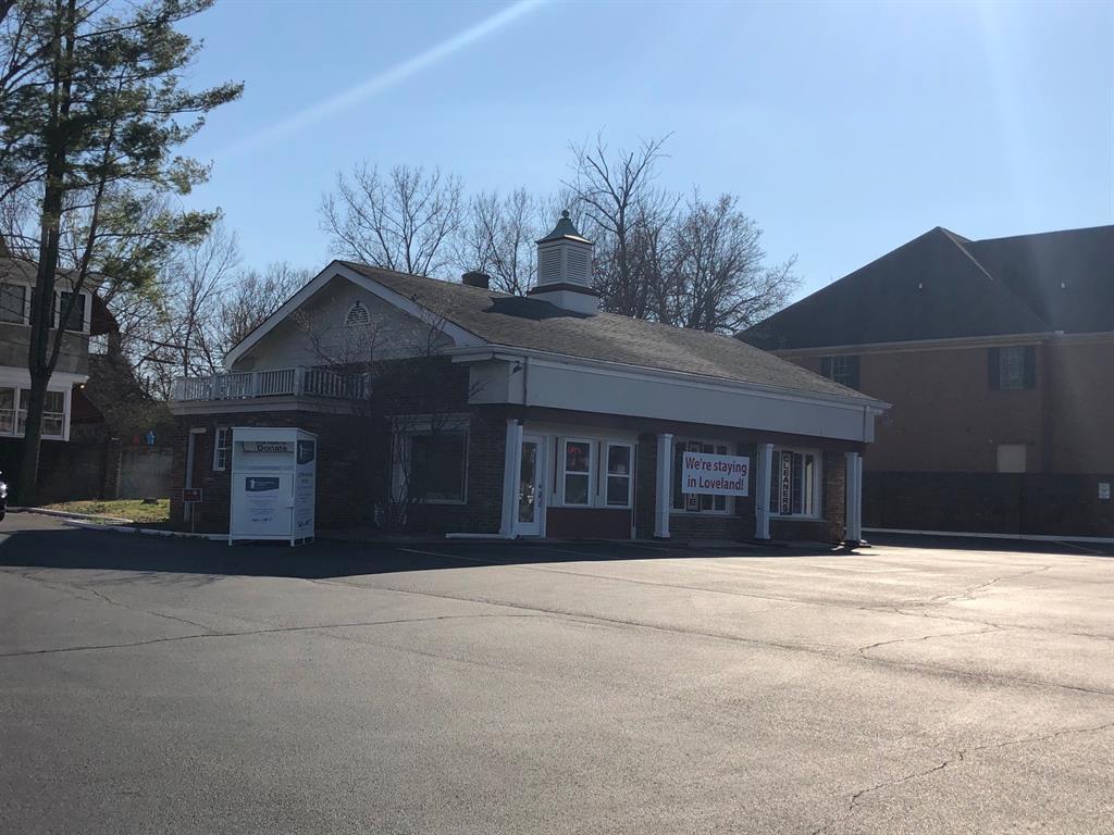 Exterior (Main) 2 for 401 W Loveland Ave Loveland, OH 45140