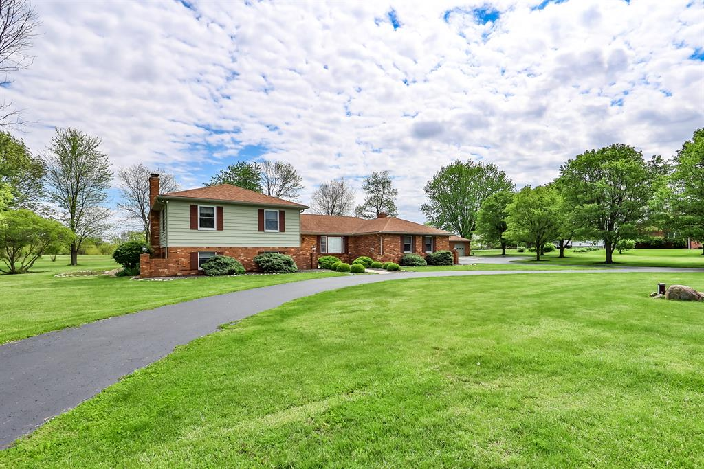2675 St Rt 753 SE Fayette County , OH