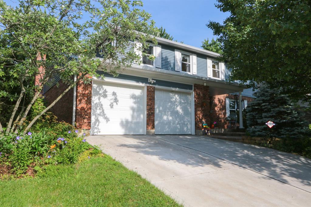 1582 Muskegon Dr Anderson Twp., OH