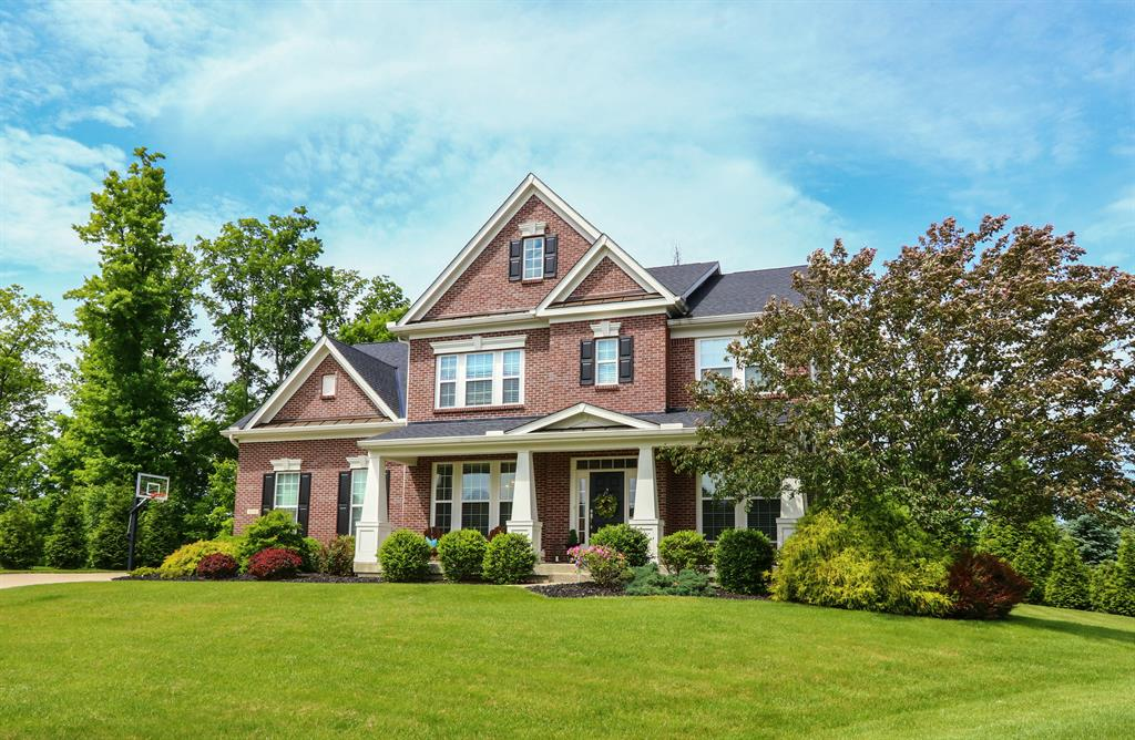 Exterior (Main) for 8715 Signal Pointe Ct Florence, KY 41042