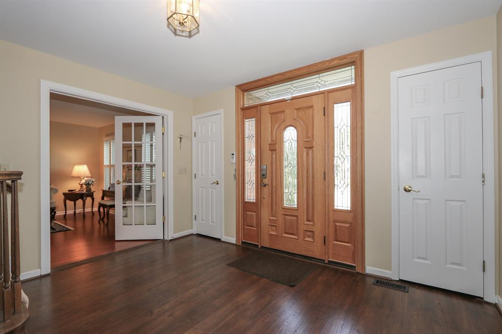 Foyer for 9930 Tall Oaks Ct Deerfield Twp., OH 45140