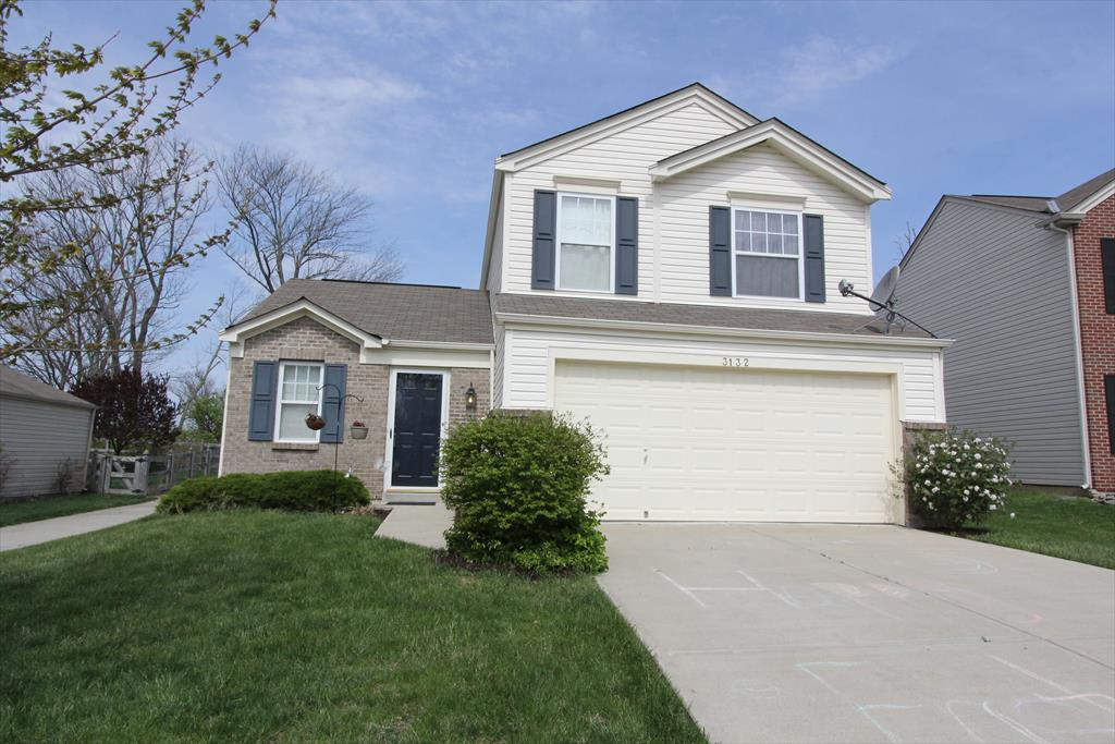 Exterior (Main) for 3132 Summitrun Dr Independence, KY 41051
