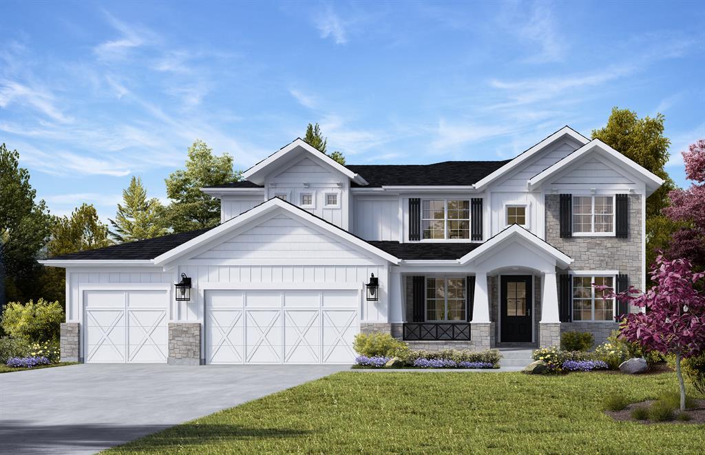 5121 Kugler Mill Rd