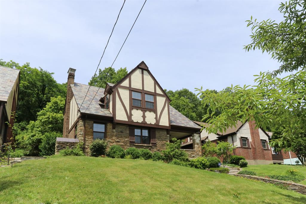 Exterior (Main) 2 for 542 McAlpin Ave Clifton, OH 45220
