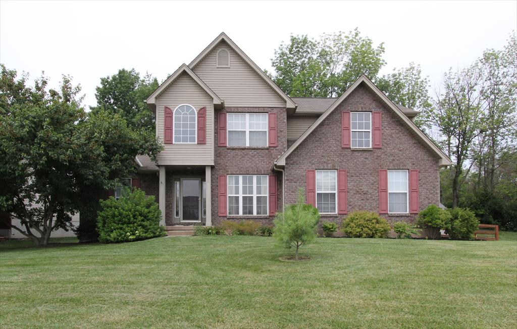real estate photo 1 for 1325 Arvada Ct Florence, KY 41042