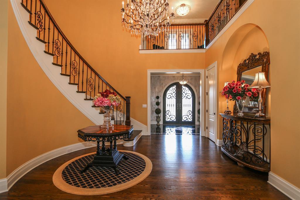 Foyer for 8664 Emerald Isle Deerfield Twp., OH 45040