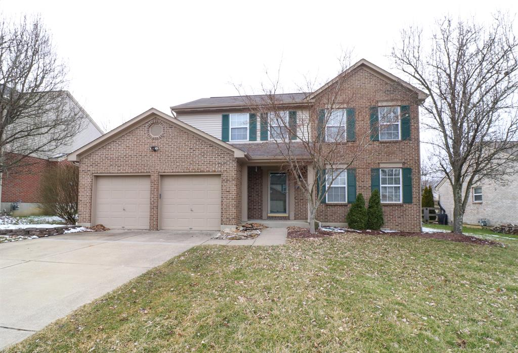 Exterior (Main) for 2573 Westpoint Ct Burlington, KY 41005