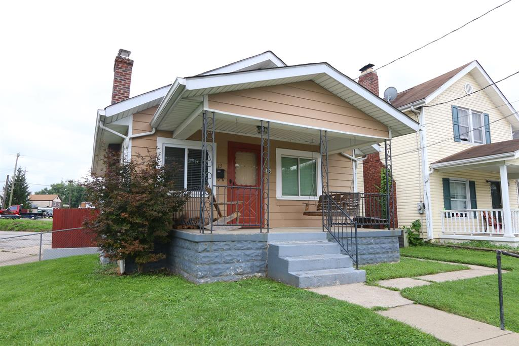 Exterior (Main) for 13 W 33rd St Covington, KY 41015