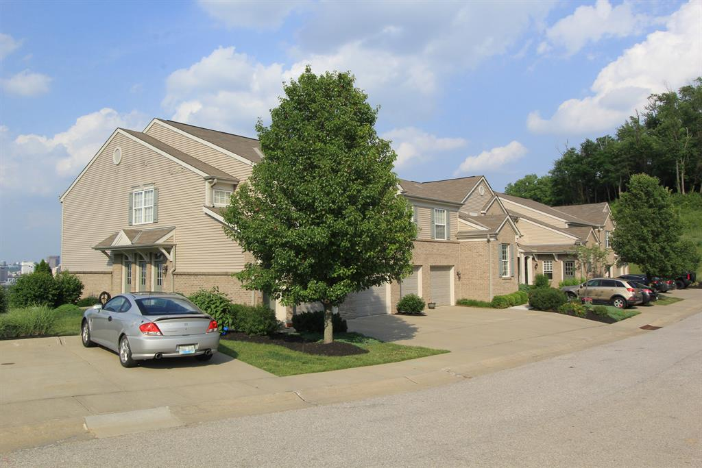 Exterior (Main) for 400 Sunrise Ct Ludlow, KY 41016